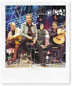 Ira! - Acustico MTV