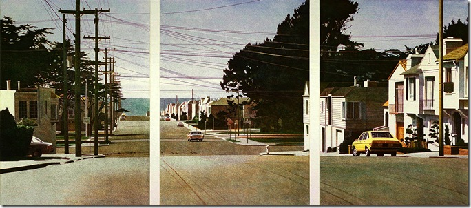 Sunset Intersection_1983