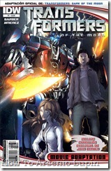 P00001 - Transformers 3_ Dark of t