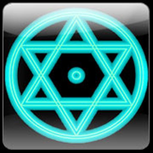 ラッキー卦ライブ壁紙 個人化 App LOGO-APP試玩