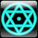 Hexagrama Lucky Wallpaper Live icon