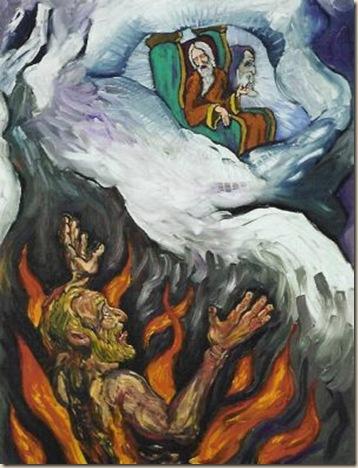 rico y lazaro ateismo dios jesus biblia