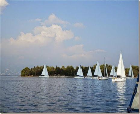 Lazaretto Island
