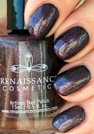 Renaissance Cosmetics The Danforth (shade)