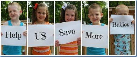 Help Us Save More Babies!
