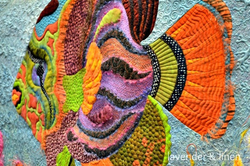 Paducah's Quilt Show 157