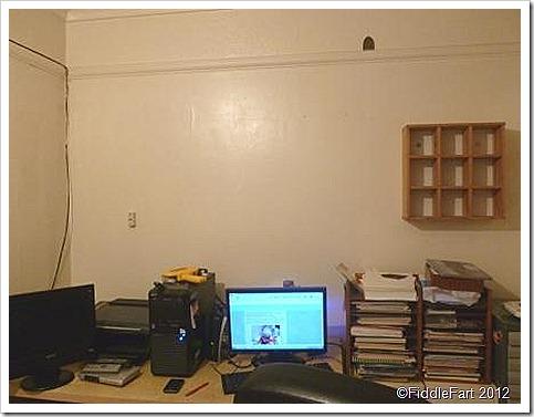 Craftroom.