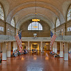 New York City - Ellis Island