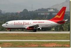 India post cargo