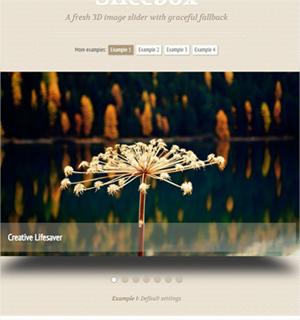 8 plugins para hacer sliders de imágenes responsivos