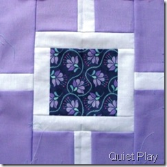 Cuzco lavender