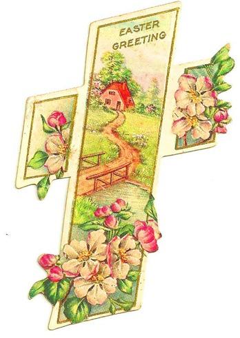 floralcross