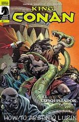 King Conan - El Conquistador