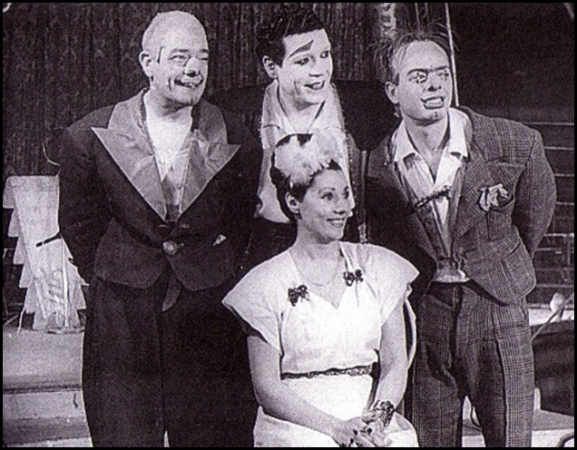 hermanos diaz 1942