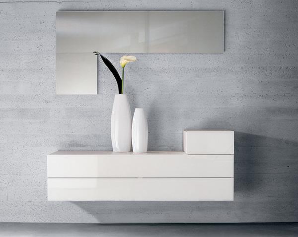 Lago mobili com componibile con specchio - Lago camere da letto ...