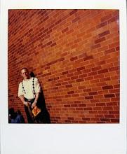 jamie livingston photo of the day September 15, 1997  ©hugh crawford
