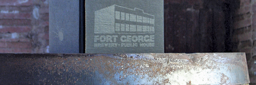 image sourced from Fort George's website