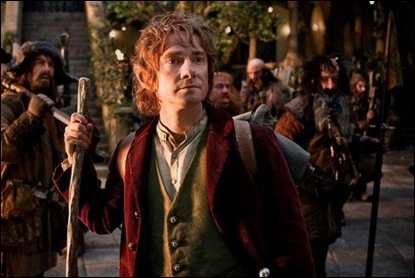 The Hobbit - An Unexpected Journey - 7