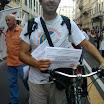 27 Giugno - presidio solidarietà con la Val di Susa