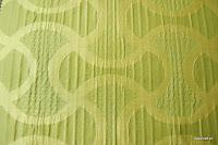 Luksusowa tkanina zasłonowa. Również na, poduszki, narzuty, dekoracje. Zielona.