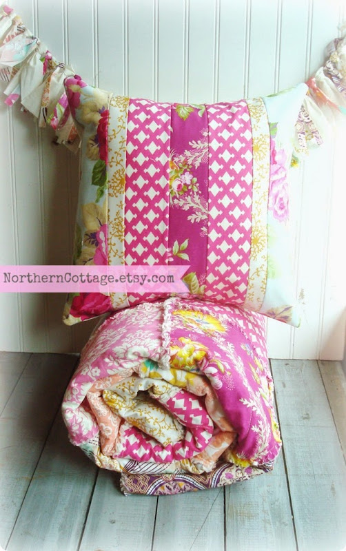 Quilts {NorthernCottage}