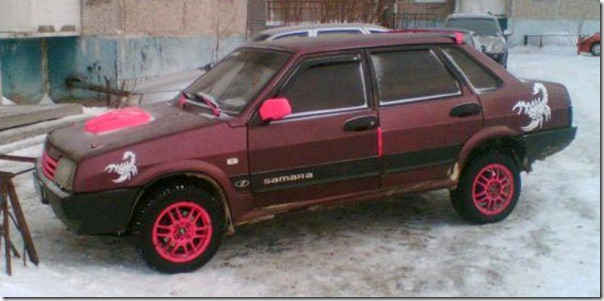 xuning bizarrices automotivas (1)
