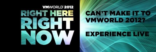 Vmworld2012 us live