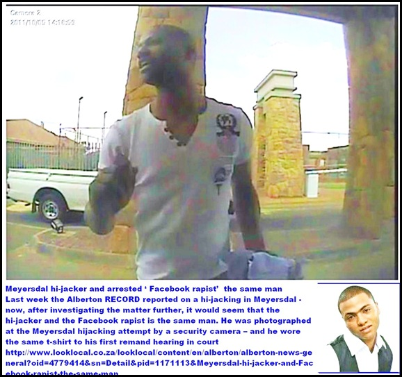BESTER FACEBOOK RAPIST ARRESTED FOR SCORES OF KIDNAPPINGS AND A MURDER (2)