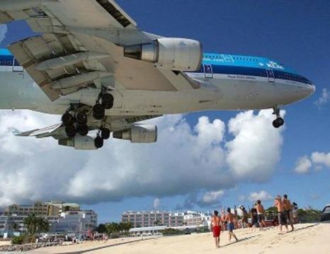 Maho_Beach2 St Maarten