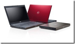 Dell Precision mobile workstation family 4Covet