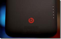 beats audio HTC one x