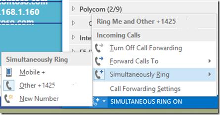 Lync News — VoIPNorm: CUCM SIP URI Dialing to Lync 2013–New