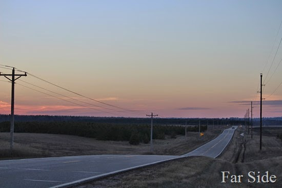 The Road home (2)