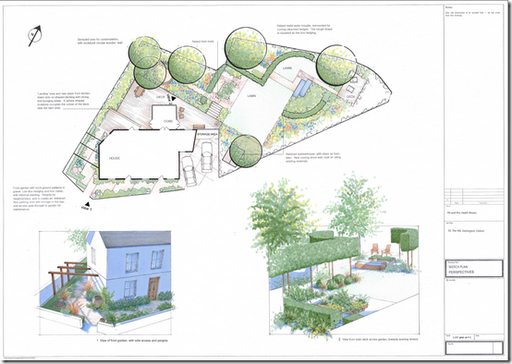 Exceptionnel APLD Winner Sophie Dixon On Entering Garden Design Competitions