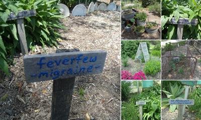View theme gardens