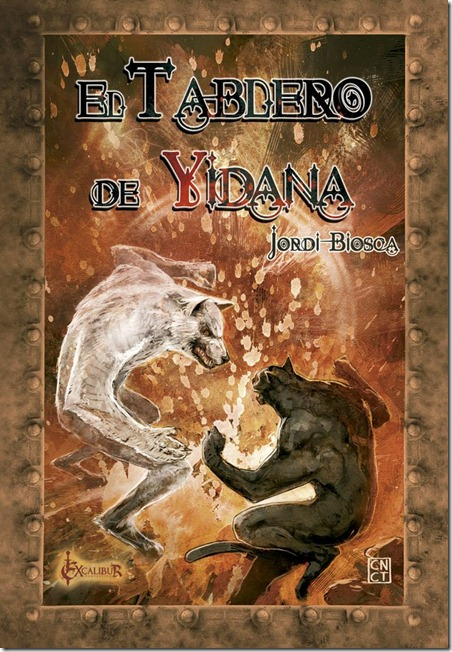 El Tablero de Yidana