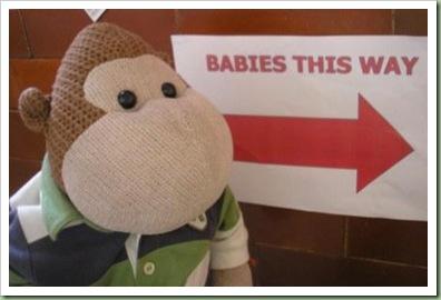 Babies this way 3