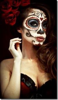 maquillaje de catrina todohalloween (14)