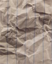 25 útiles texturas de papel