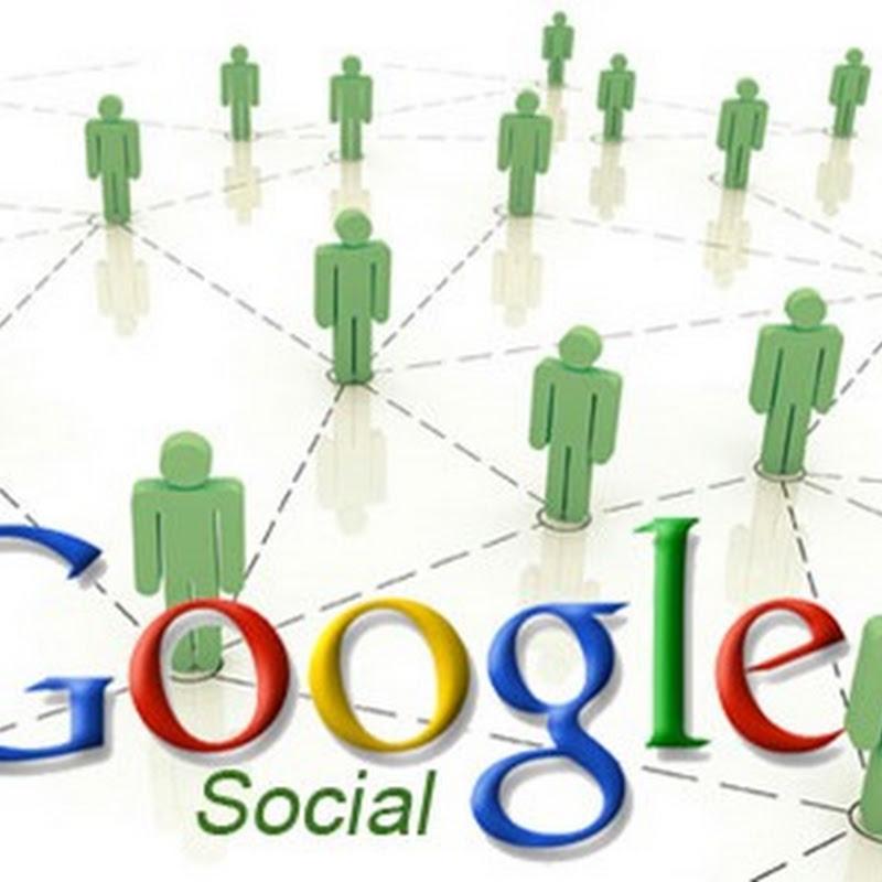 Blogger cho phép tag bạn bè Google+ trực tiếp trong bài viết