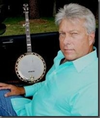 Ray Edwards & Hard Rock Mountain Release Tribute Single to Jimmy Martin!