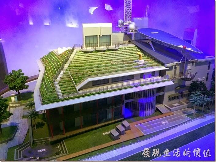 台南成功大學(力行校區)綠色魔法學校11