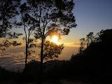 View east from Butak (Daniel Quinn, September 2009)
