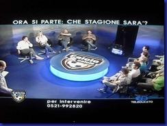 lo studio di calcio e calcio 05 09 2011