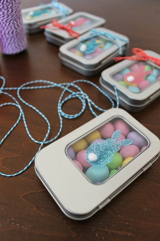 Easter twine