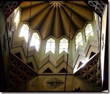 Linterna de la Basílica de la Virgen del Puy - Estella