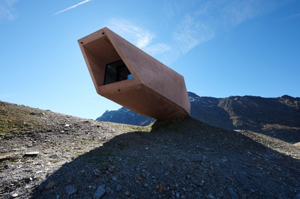 the timmelsjoch experience by werner tscholl architects 7