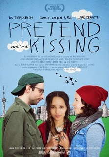 Pretend-Were-Kissing