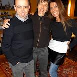 stefano, evelina & domino in Pozzolengo, Brescia, Italy