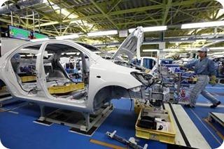 Cortes de custos estão ajudando a impulsionar os lucros nas fabricantes japonesas de autopeças